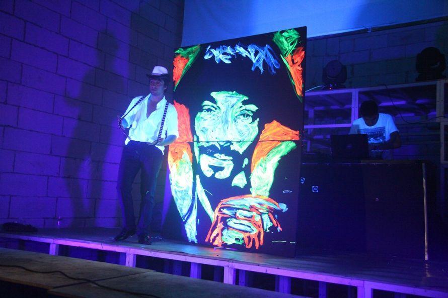 Фото 8651066 в коллекции Эксклюзивный проэкты - Artlumen show - портрет-шоу
