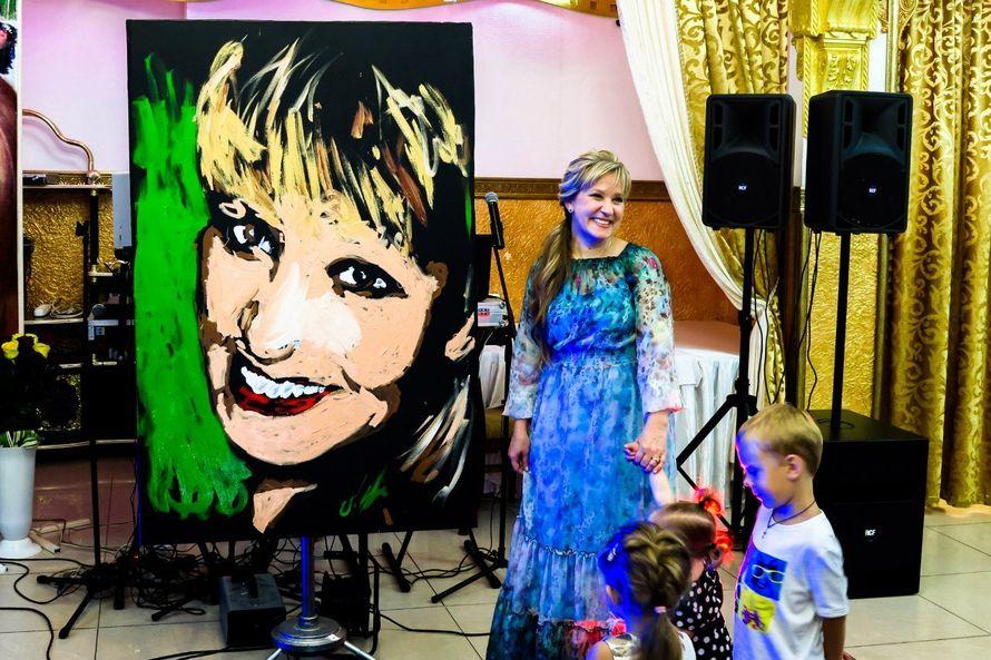 Фото 8651084 в коллекции VIP портрет-шоу (цветные картины) - Artlumen show - портрет-шоу