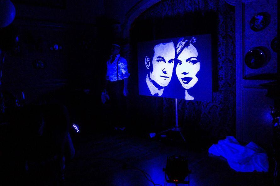 Фото 8651186 в коллекции Портрет-шоу - Artlumen show - портрет-шоу