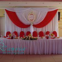 Оформление свадеб Чебоксары