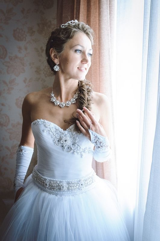 Фото 3996103 в коллекции Свадьбы 2014 - Свадебный фотограф Евгений Кормщиков