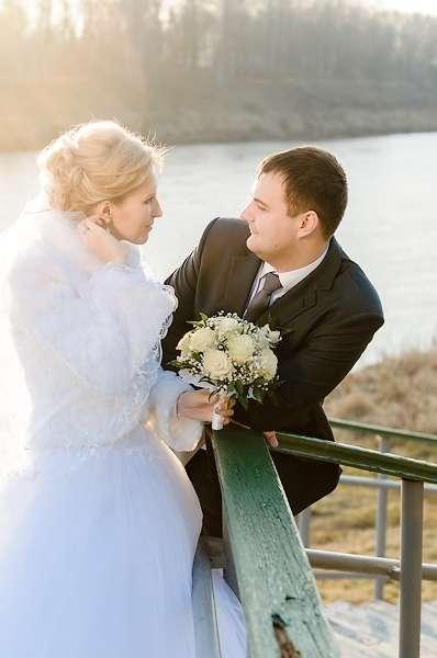 Фото 3996203 в коллекции свадьба 2014 - Свадебный фотограф Евгений Кормщиков