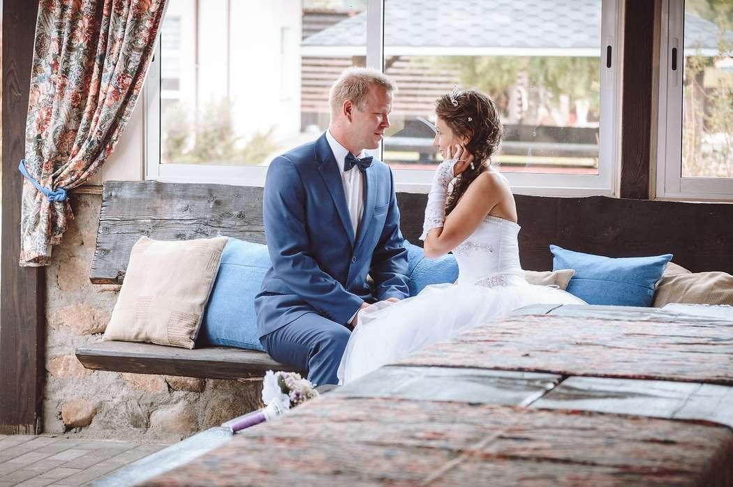 Фото 3996253 в коллекции свадьбы 2014 - Свадебный фотограф Евгений Кормщиков
