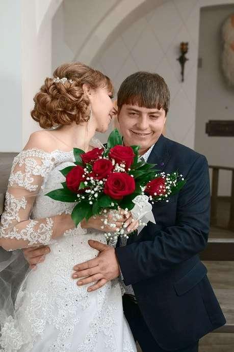 Фото 13461428 в коллекции Свадебный фотограф в Полоцке и Новополоцке - Свадебный фотограф Евгений Кормщиков