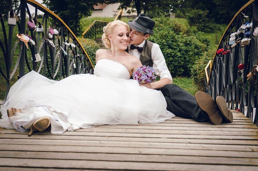 Фотосъёмка свадеб