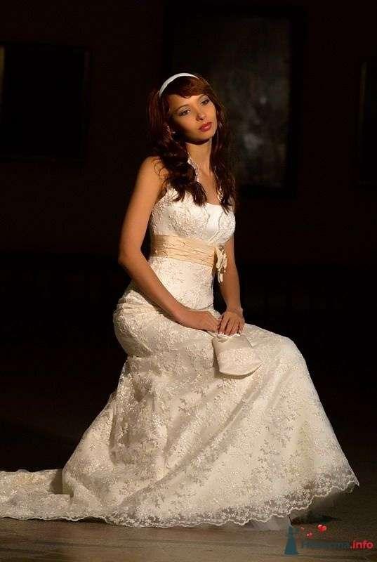 "Ардизия  15 500 р - фото 29151 Салон свадебной моды ""Келли"""