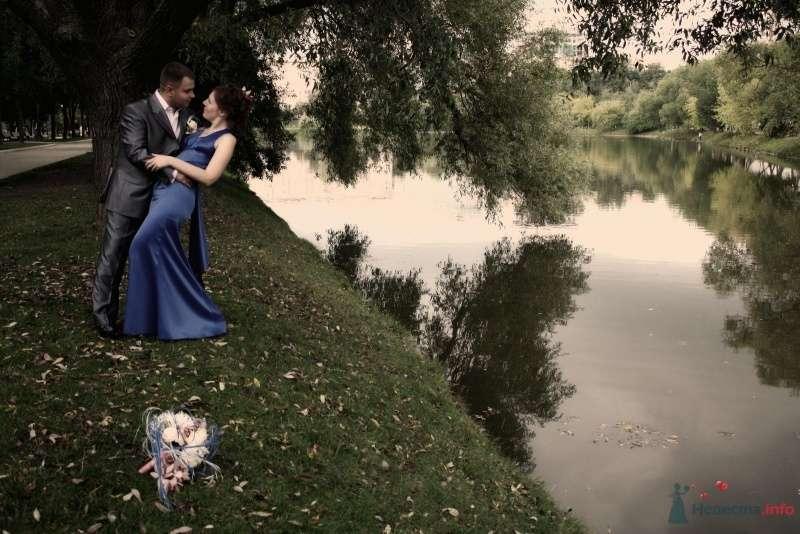 Фото 58430 в коллекции Свадьба - Николай+Елена