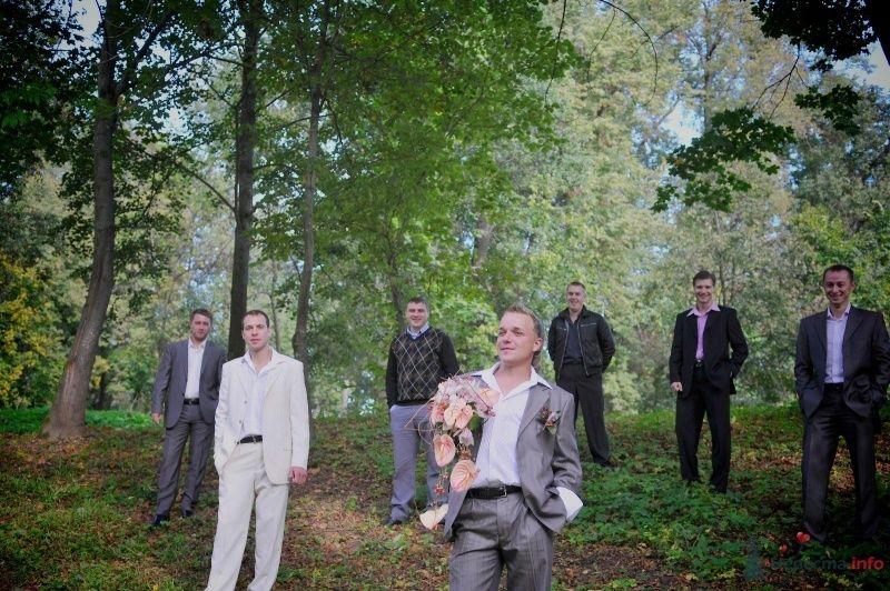 Фото 60682 в коллекции Свадьба - Карина А.