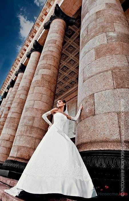 Фото 24311 в коллекции Свадебные фотографии - Невеста01