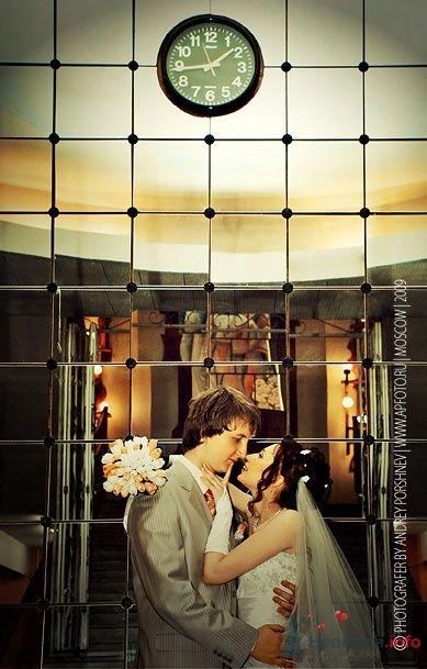 Фото 24530 в коллекции Свадебные фотографии - Невеста01