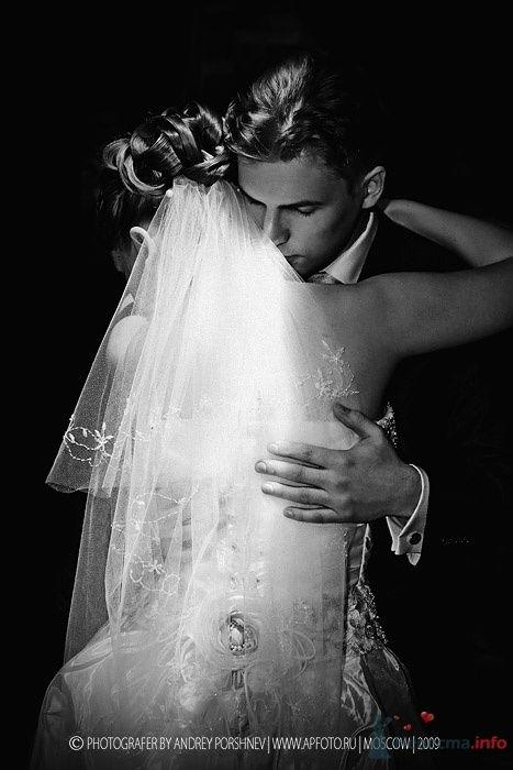 Фото 24664 в коллекции Свадебные фотографии - Невеста01