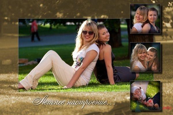 noname - фото 33652 Свадебный фотограф Пантелеев Александр