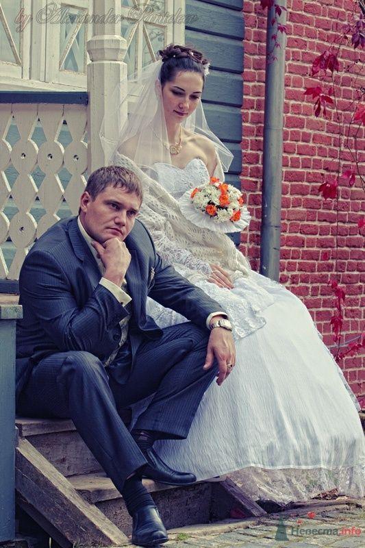 no name - фото 43000 Свадебный фотограф Пантелеев Александр