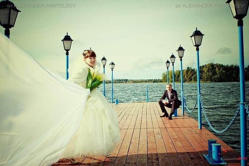 noname - фото 43687 Свадебный фотограф Пантелеев Александр
