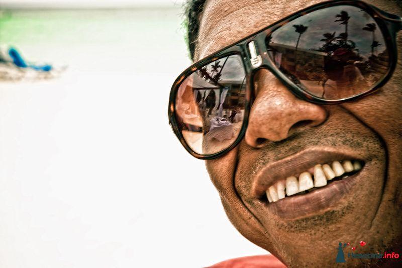доминиканский музыкант