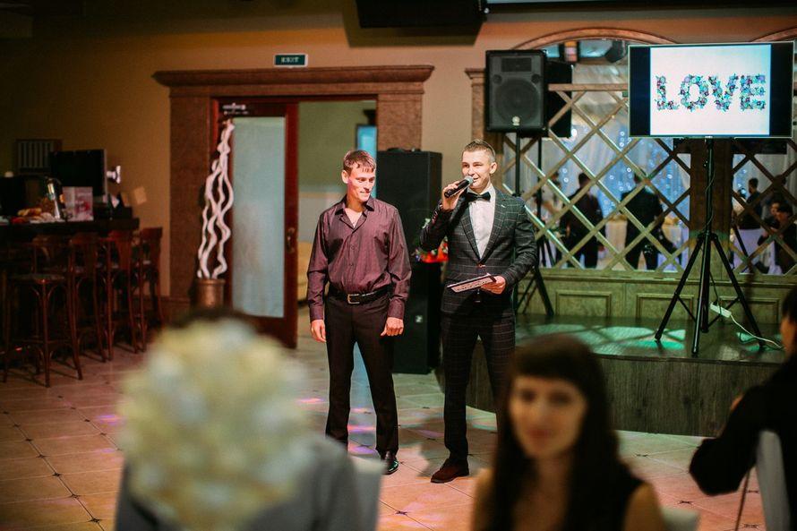 Фото 4007773 в коллекции Евгений и Татьяна 19 сентября 2014 - Ведущий Максим Сиденков (Amur Company)