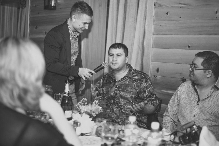Фото 4007919 в коллекции 22 мая 2014 Кирилл и Ксения - Ведущий Максим Сиденков (Amur Company)