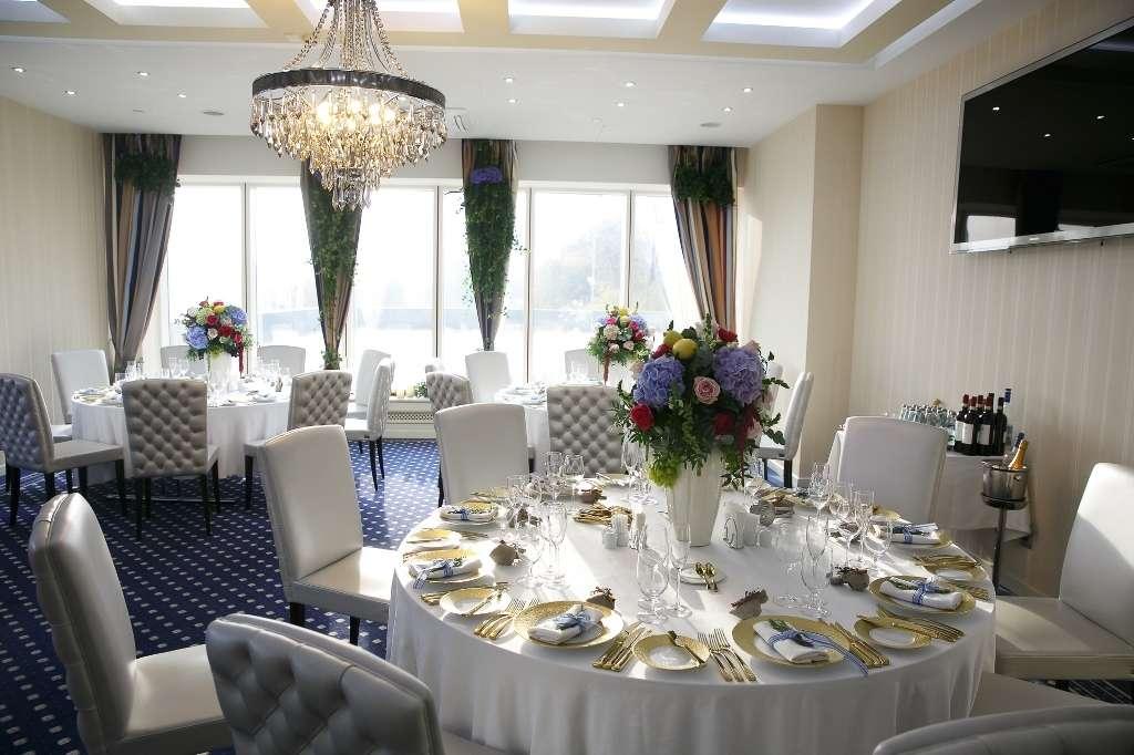 ВИП-зал Дорчестер - фото 4028075 WTC Wedding - банкетные залы