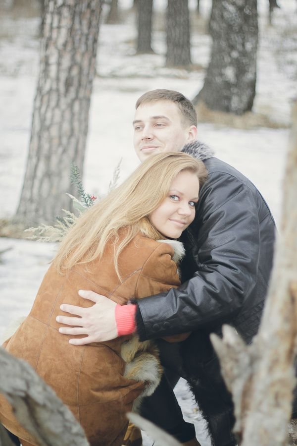 Фото 4071477 в коллекции Артем +Татьяна=♥ - Свадебный фотограф Анжелика Лосихина