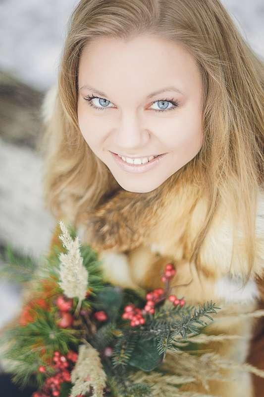 Фото 4071485 в коллекции Артем +Татьяна=♥ - Свадебный фотограф Анжелика Лосихина