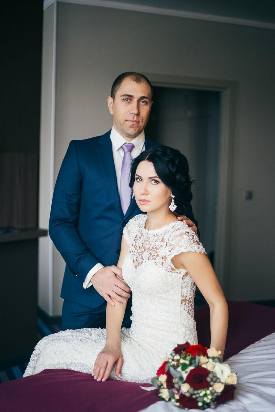 Фото 14040446 в коллекции Портфолио - Свадебный фотограф Анжелика Лосихина