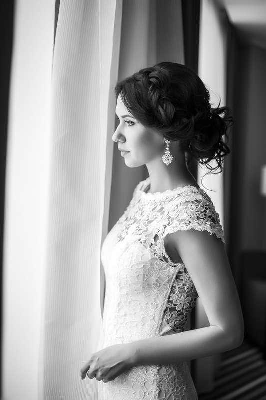 Фото 14040456 в коллекции Портфолио - Свадебный фотограф Анжелика Лосихина