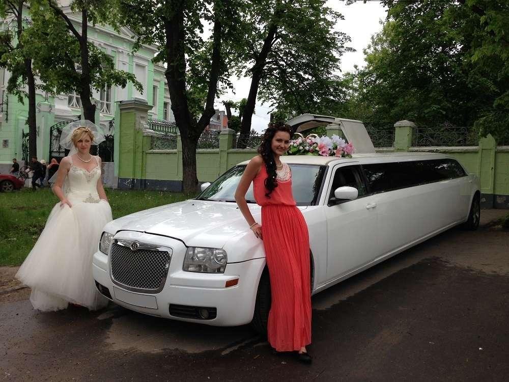 Фото 8225438 в коллекции Свадебные кортежи - Престиж плюс - транспорт на свадьбу