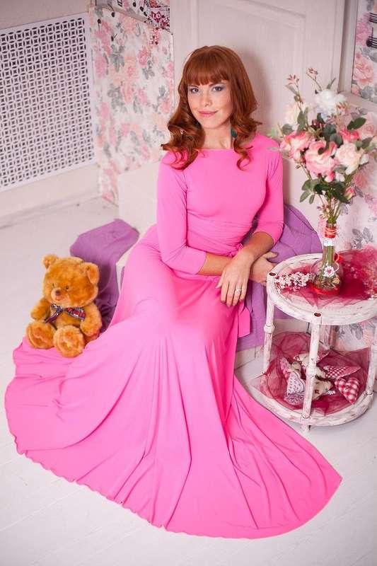 Фото 4077081 в коллекции Платья-трансформеры с рукавами - Платья для подружек невесты LeQ