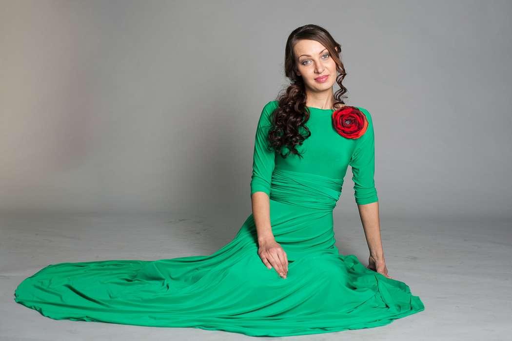 Фото 4078189 в коллекции Подружки невесты - Платья для подружек невесты LeQ
