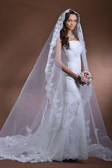 Фото 4079033 в коллекции Дея - Дея Торис - свадебный салон