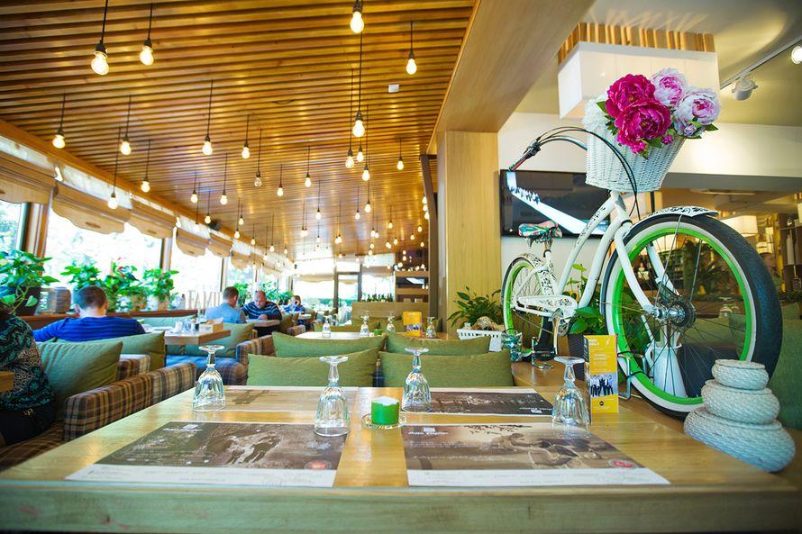 Ресторан для Свадьбы - фото 4095789 Bona Capona - ресторан