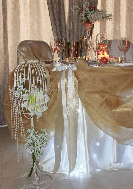 Фото 4098257 в коллекции Свадебная коллекция - Звездный блюз - студия свадебного декора
