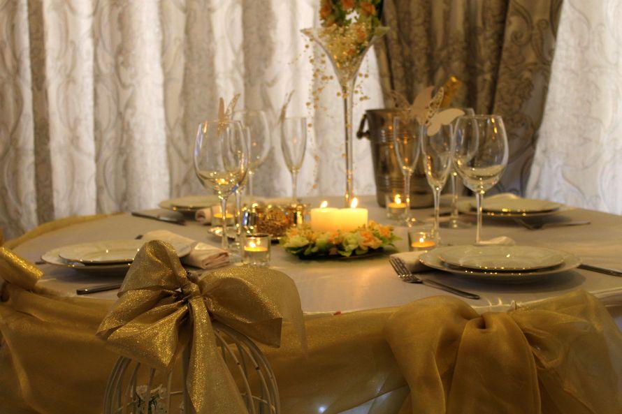 Фото 4098263 в коллекции Свадебная коллекция - Звездный блюз - студия свадебного декора