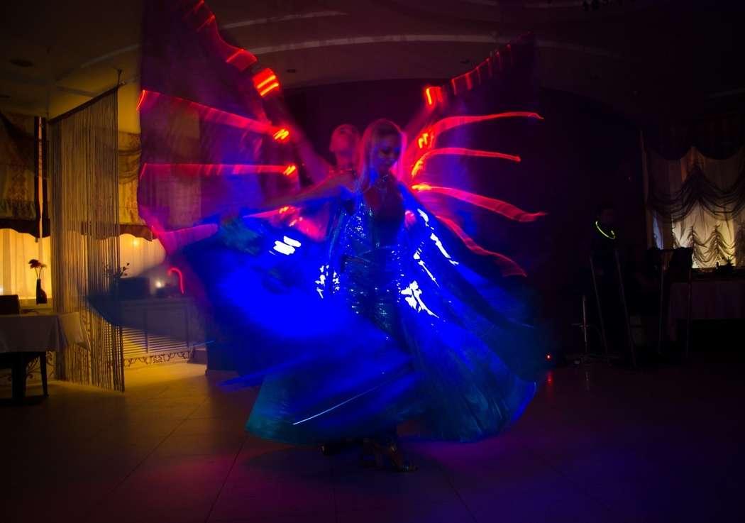 световое шоу - фото 4106425 Еvent-агентство Фрайday - артисты