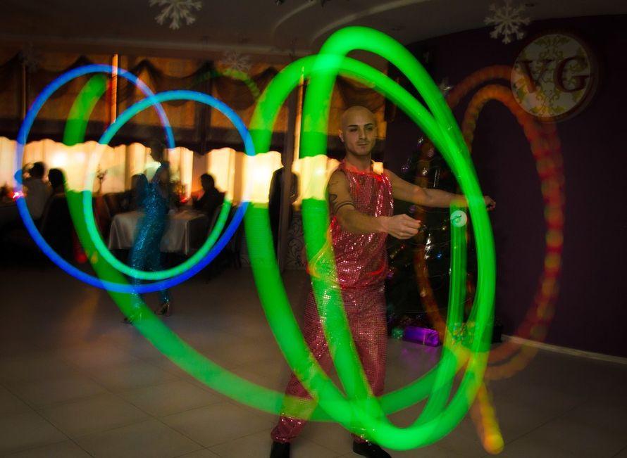 световое шоу - фото 4106427 Еvent-агентство Фрайday - артисты