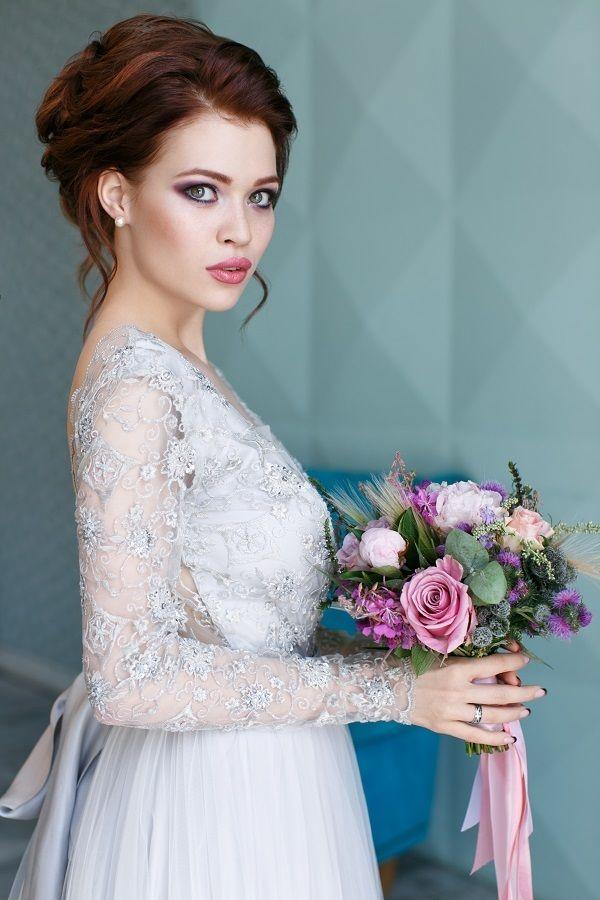 Фото 15508486 в коллекции Портфолио - Стилист-визажист Крашенинникова Елена