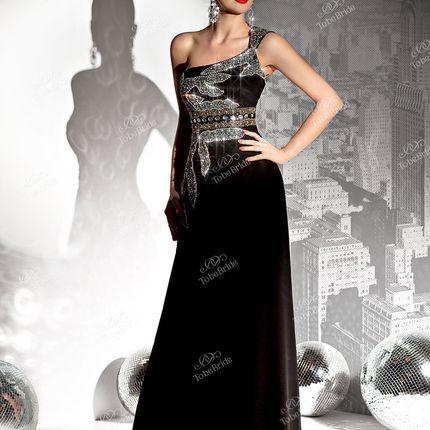 Вечернее платье ToBeBride AM041B