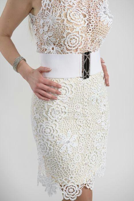 Фото 4148681 в коллекции платья - satenteks