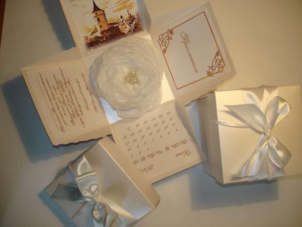Фото 12059486 в коллекции Приглашения на свадьбу, свадебные приглашения - Творческая мастерская Ирины Соловьевой