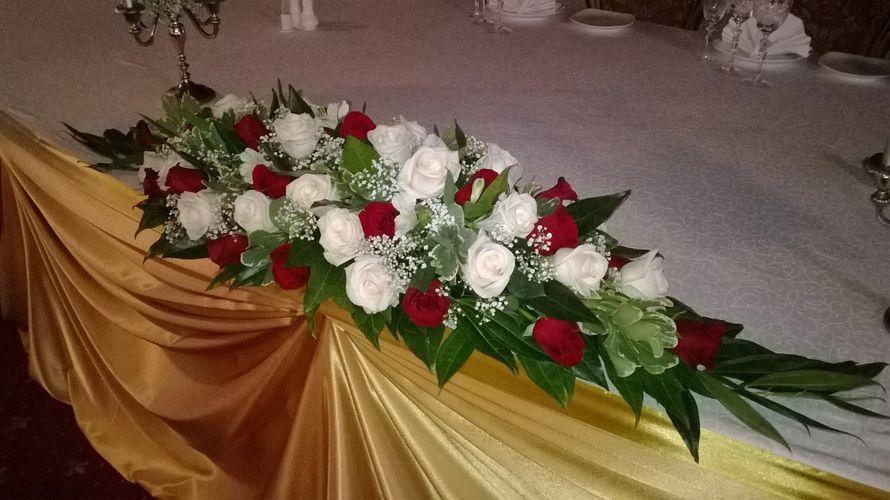 Фото 12059616 в коллекции Оформление свадеб - Творческая мастерская Ирины Соловьевой