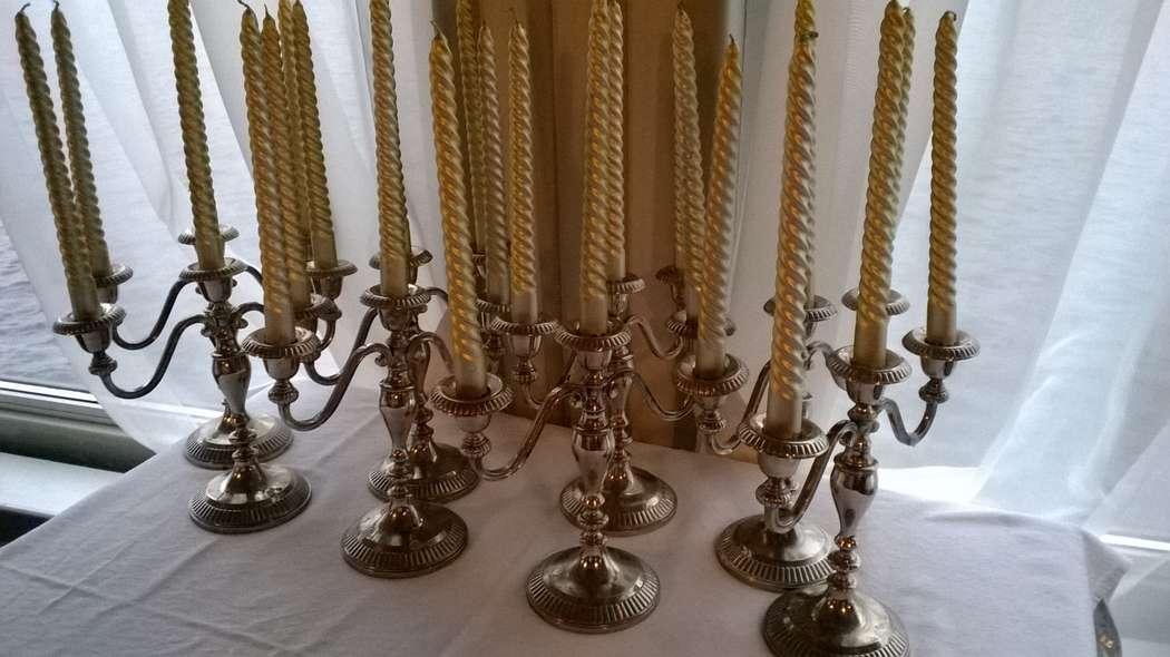 Фото 12059622 в коллекции Оформление свадеб - Творческая мастерская Ирины Соловьевой