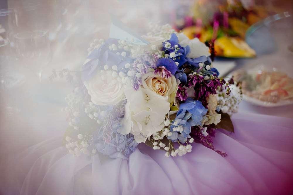 Фото 12059626 в коллекции Оформление свадеб - Творческая мастерская Ирины Соловьевой