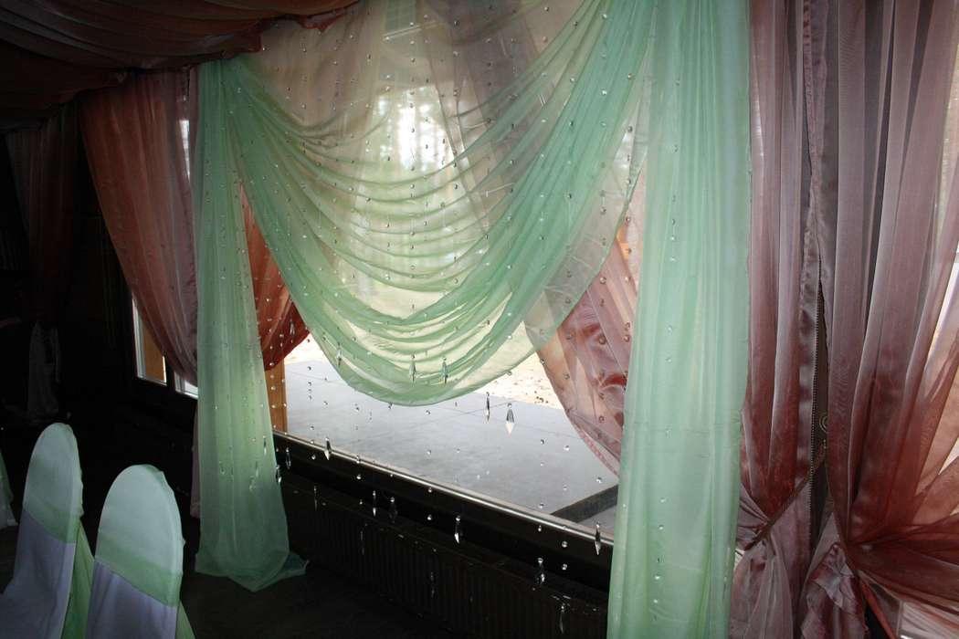 Фото 12059642 в коллекции Оформление свадеб - Творческая мастерская Ирины Соловьевой