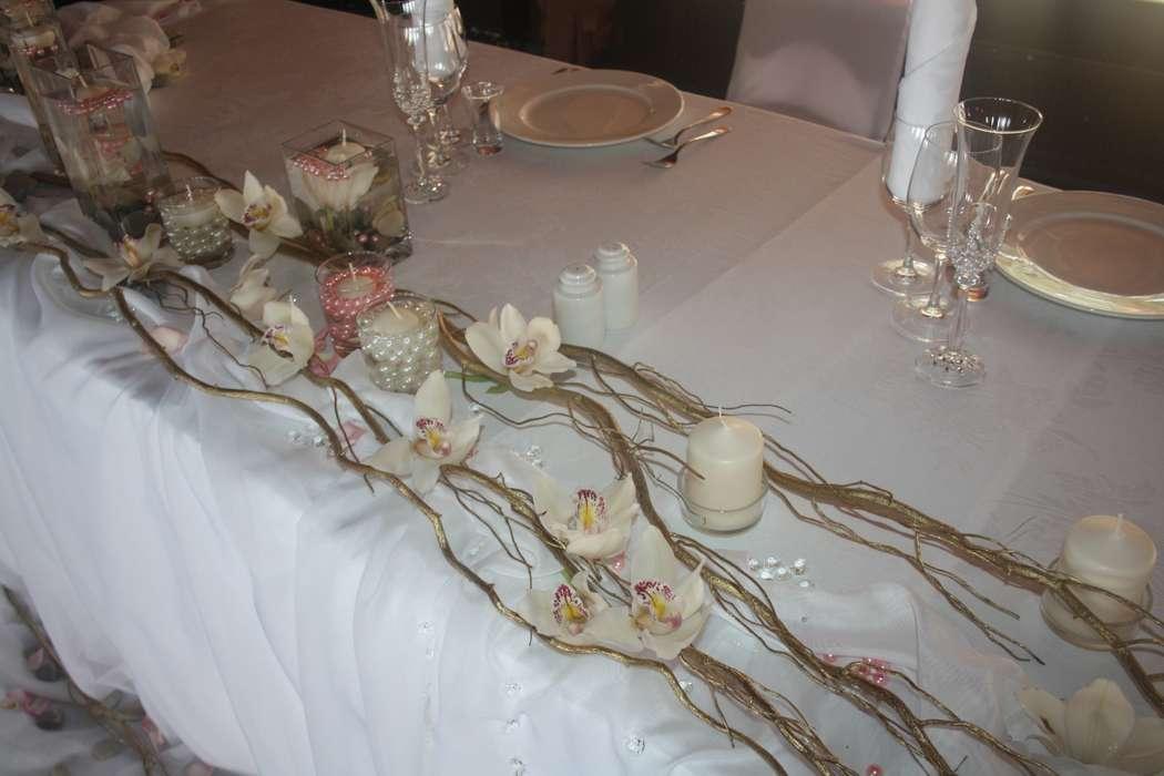 Фото 12059690 в коллекции Оформление свадеб - Творческая мастерская Ирины Соловьевой