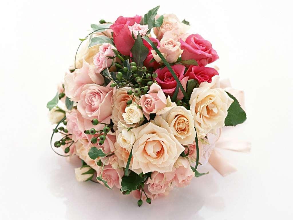 стало букеты для поздравления невесты красивые