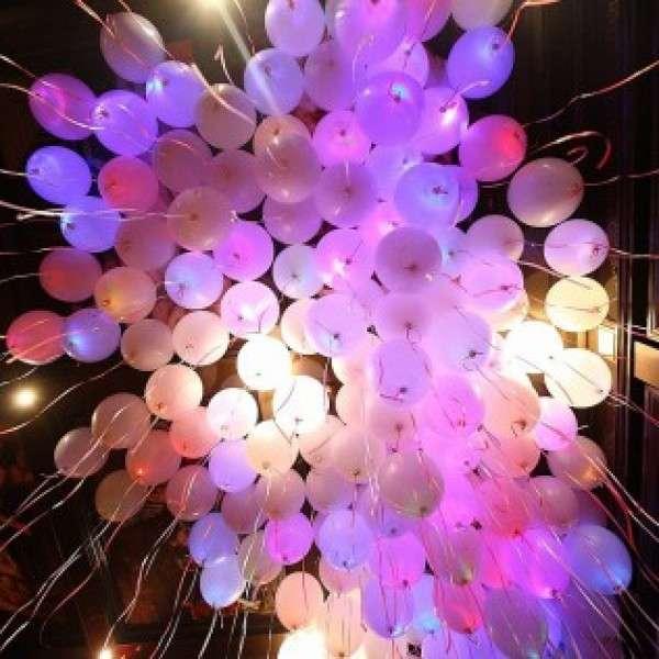 Фото 6396667 в коллекции Гелиевые и фольгированные шары - Компания Русский фейерверк