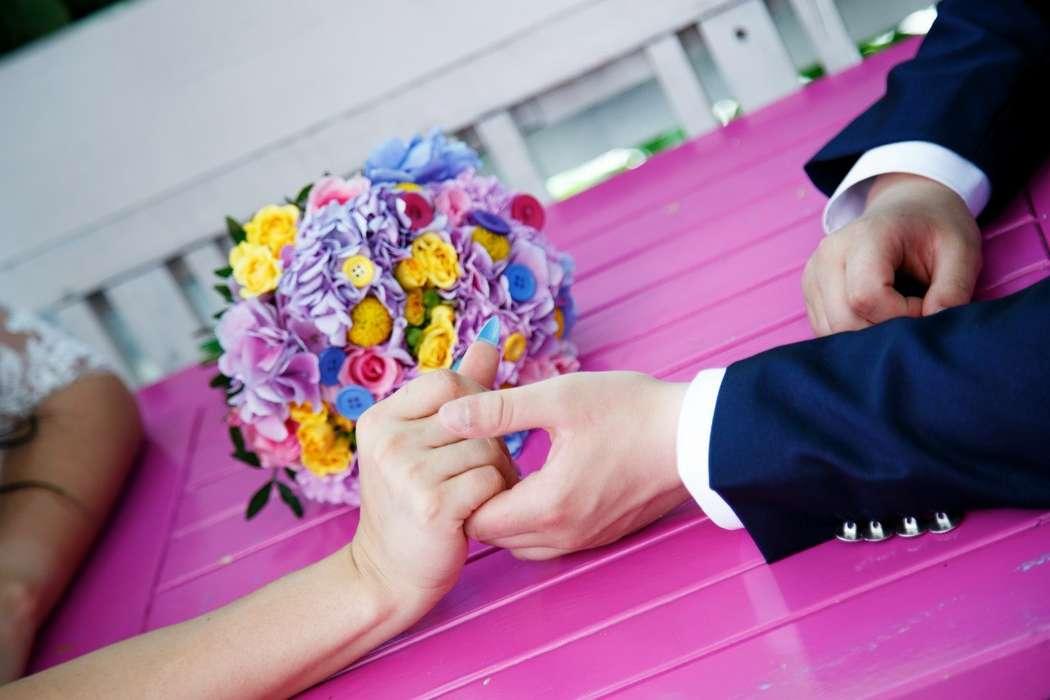 Фото 4208857 в коллекции Букет невесты - Студия праздничного декора Flavio