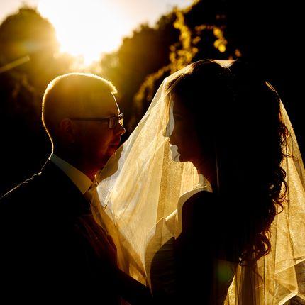 Фотосъемка свадьбы в будни ( от 3 часов)