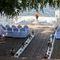 Свадьба в русском стиле. Зона регистрации.