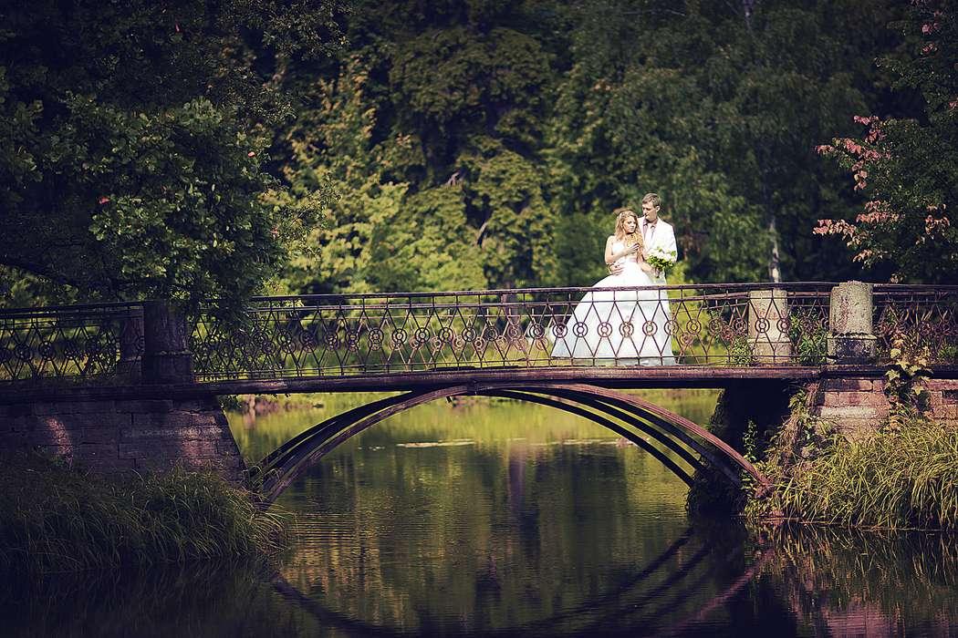 Фото 4250313 в коллекции Свадебные фотографии - Фотограф Александр Лавренчук
